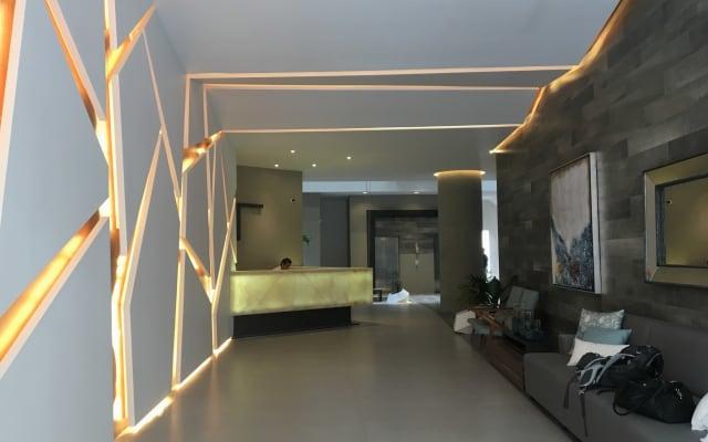 Cozy Suite at Loft 268.  Romantic Zone