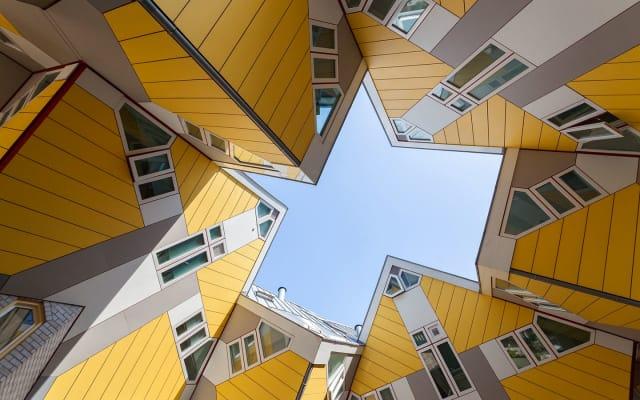 Compacto pero acogedor apartamento cerca del centro de la ciudad