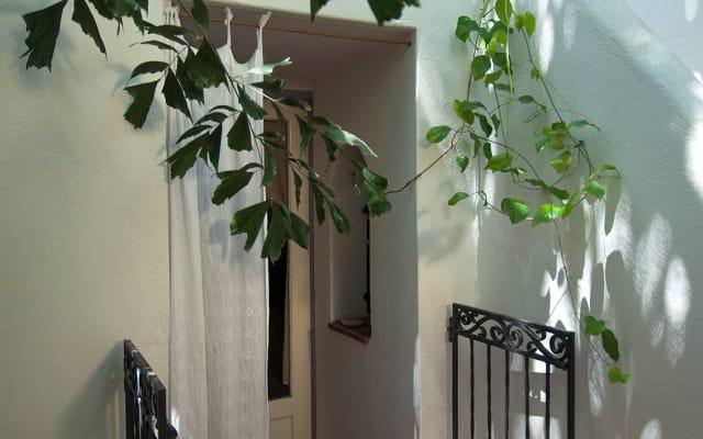 Les Lezards - Romantic guest house in Getsemani