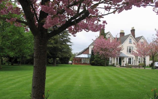 Casa di campagna storica
