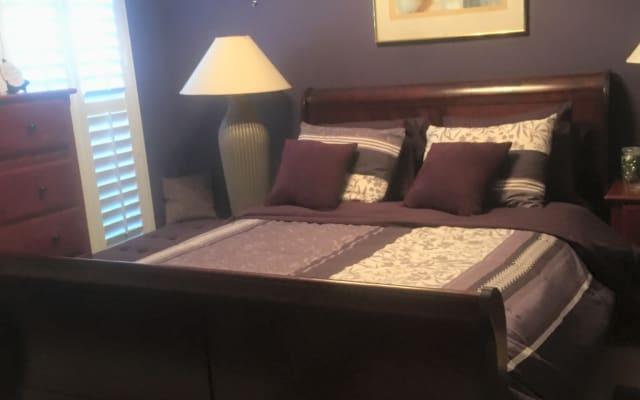 Schönes Gästezimmer zu vermieten