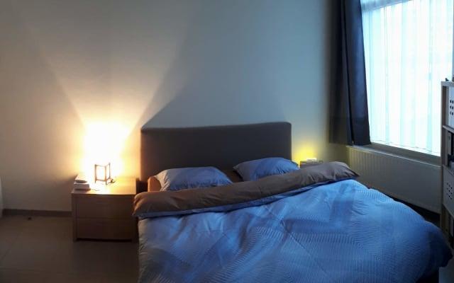 Wohnung / Gemütliches Brüssel (zentrumsnah)