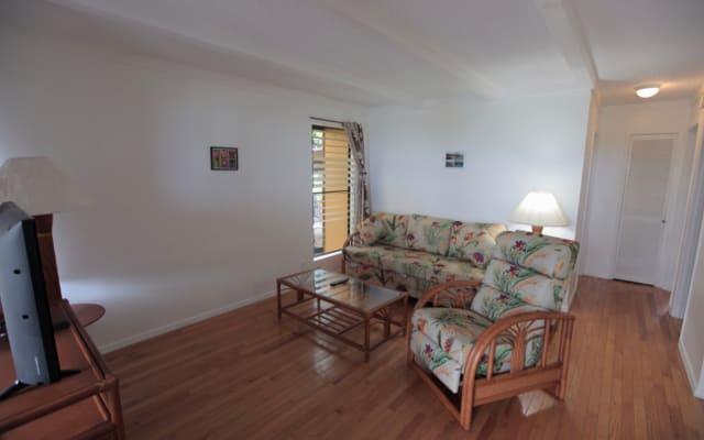Kaiāulu Two Bedroom