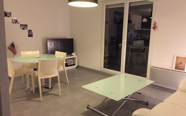 Camera in affitto in un bellissimo appartamento moderno