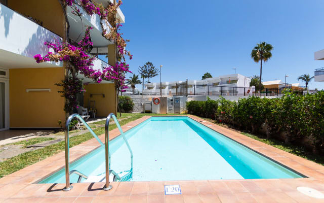Apartment in der Nähe von Yumbo in Playa del Ingles - Melusina 2