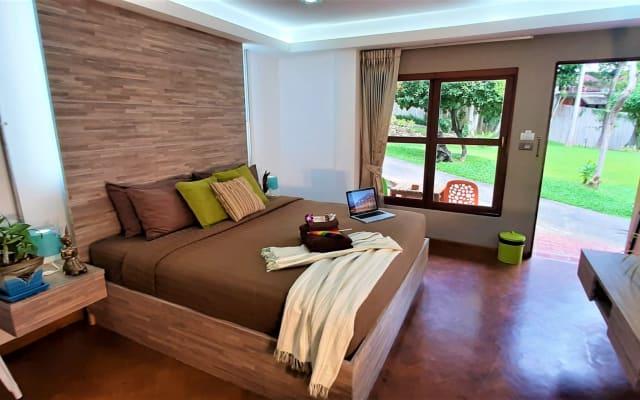 Standardzimmer @ Alpha Gay Resort & Spa