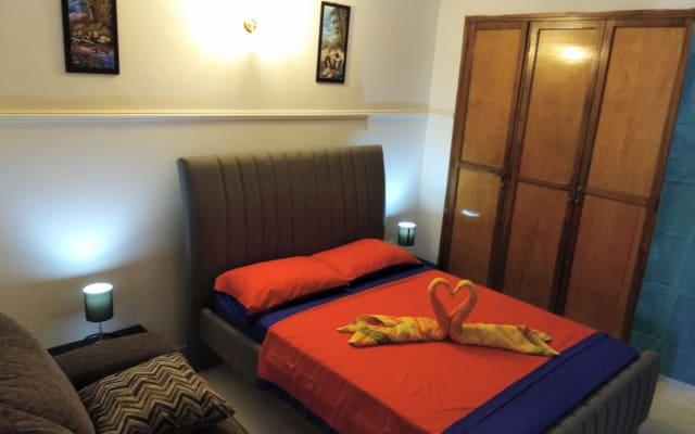 Apartamento Mariana