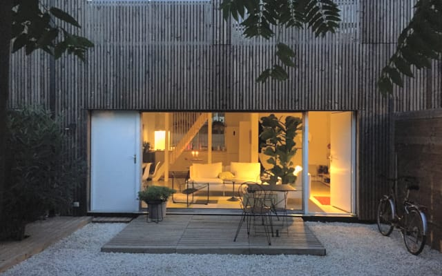 LOFT ARCHITECT / CENTRE VILLE: PARKING PRIVE
