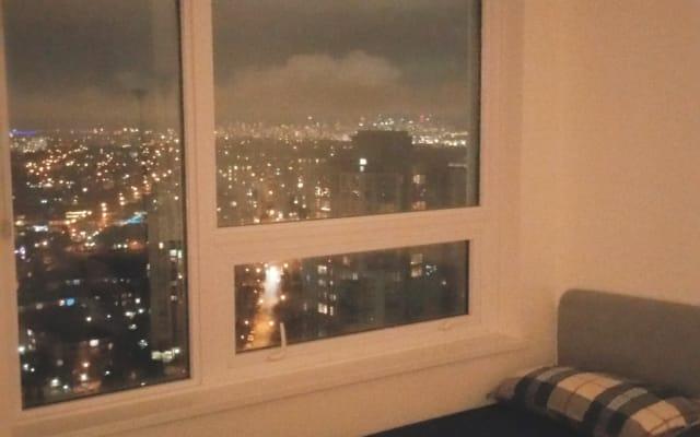 Habitación privada en Vancouver