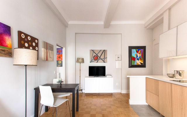 NICE HYPER CENTRE VILLE Appartement 2P