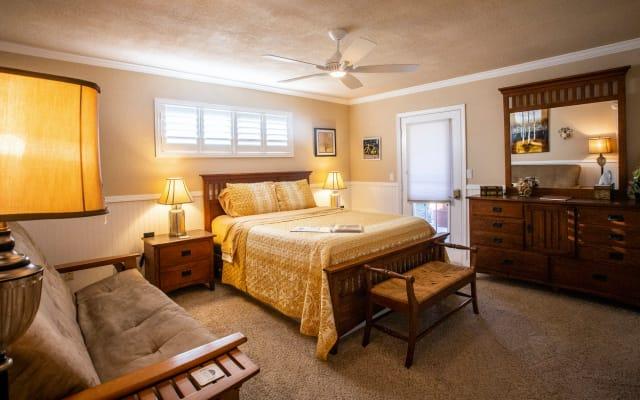 Suite principal de Union Road Guesthouse Gold