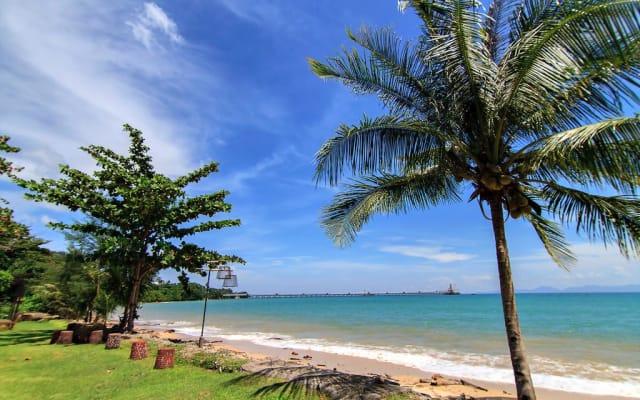 Das Element Beachfront Resort