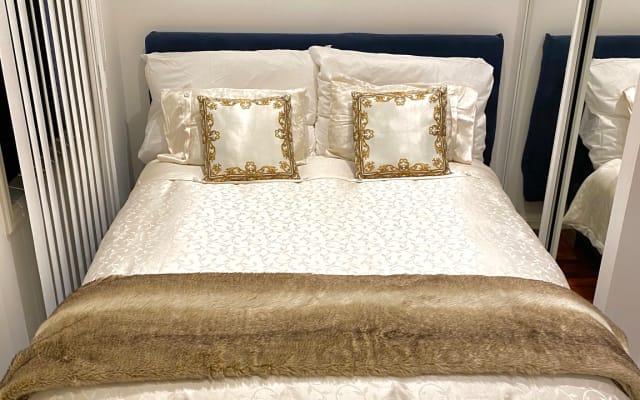 Cozy, confortable private room