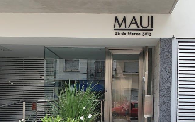 New Apartment in Pocitos