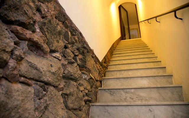 Apartamento SuittOm central Catania