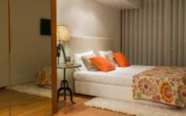 Douro à Vista By UNA APARTMENTS, apartamento de Luxo, 2 quartos