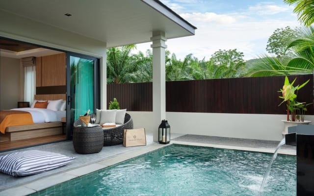De Malee Private Pool Villas