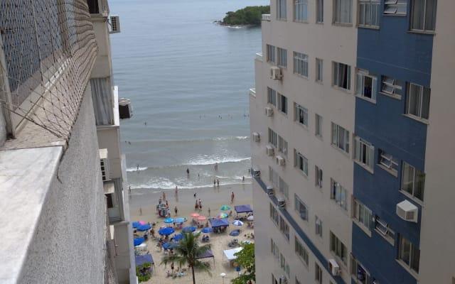 Suite Beira Mar Centro Balneário Camboriú