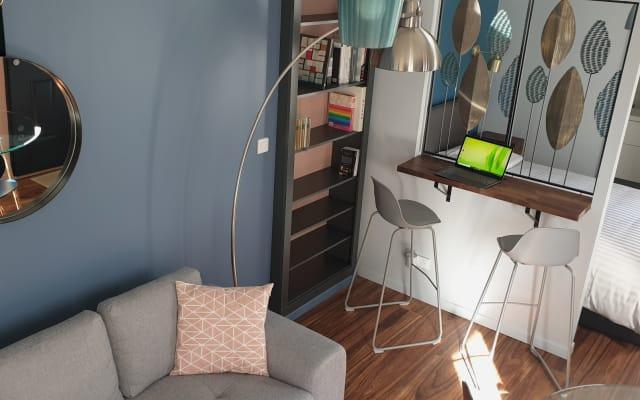 Premium Urban Suite