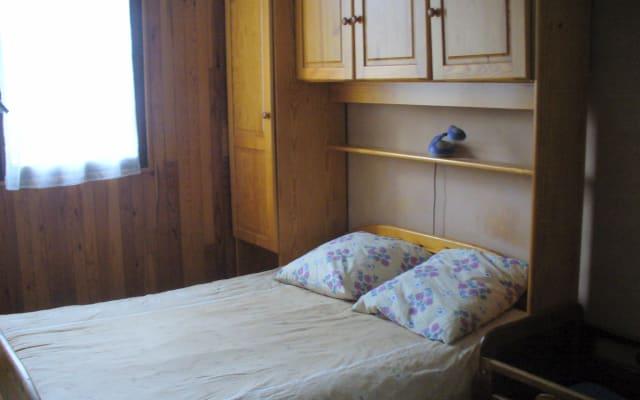 Condividi una stanza nel mio appartamento
