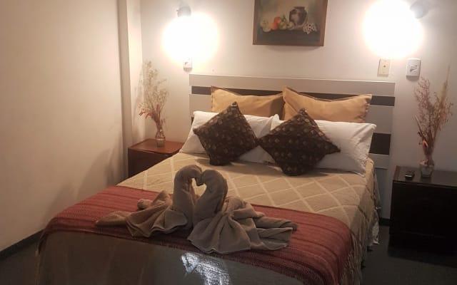 Hostel em Córdova