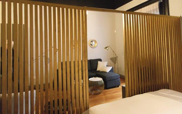 Soho Apartments (Studio Apartment)