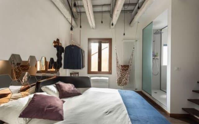 Casa Navagero - Habitación con vista al canal - 2