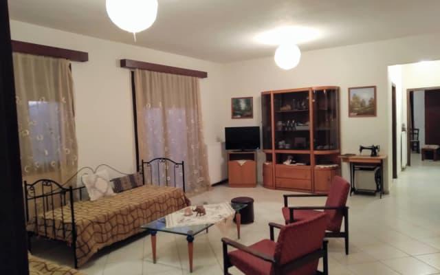 Vallias House in Gonia Rethymno