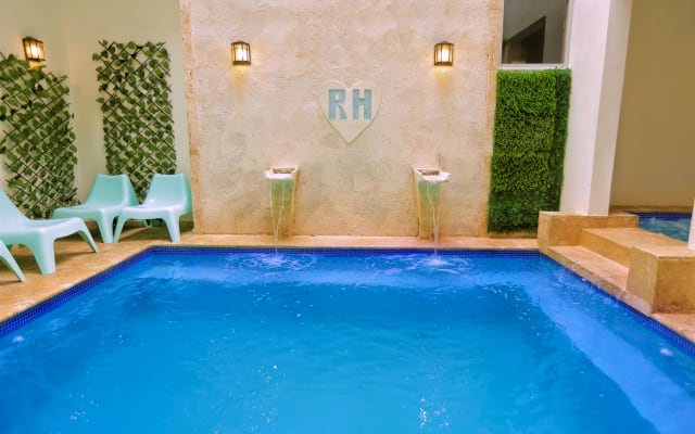 3 bedrooms apartment with free breakfast at RIG Puerto Malecon