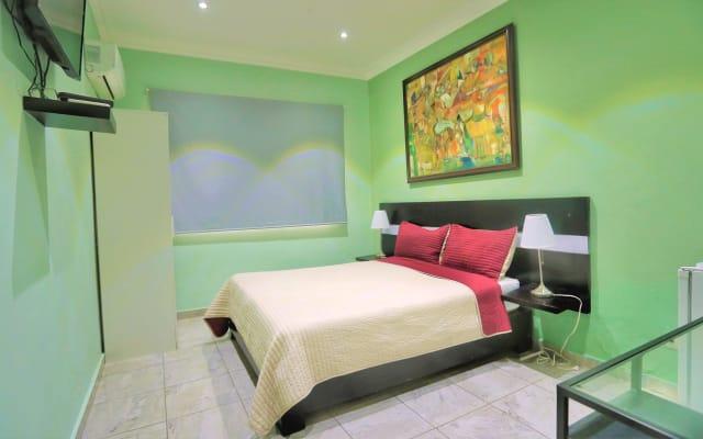 Superior Zimmer zu vermieten in Zona Colonial RIG Puerto Malecon