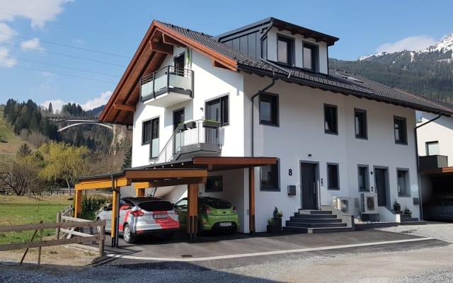 The.Apartment - Die Ferienwohnung in Bad Hofgastein