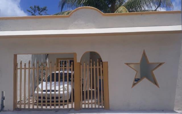 Rest place Estrella