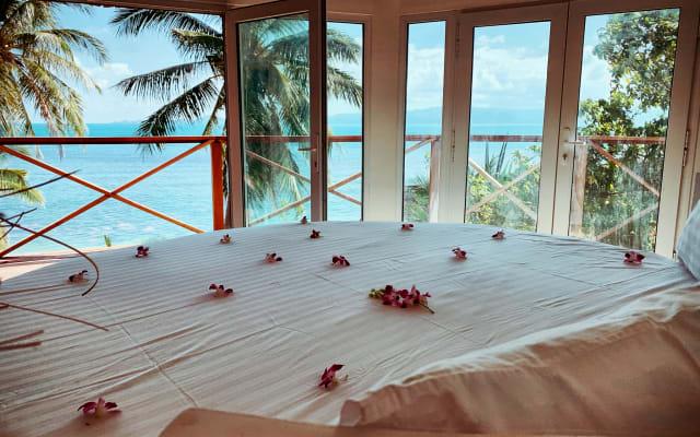 The Beach Villa - Designer's house - Slide dalla camera da letto - 2...