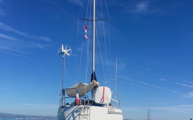 Sailing and Freedom Experience - Saint Tropez area