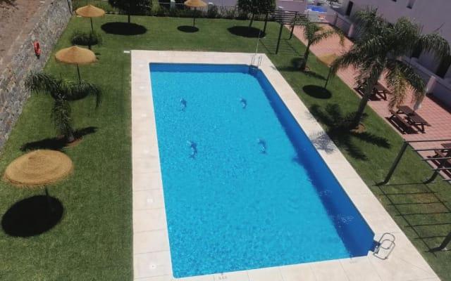 Duplex Costa del Sol