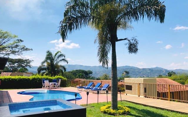 Fincas Panaca N.4 - Quimbaya, Colombia