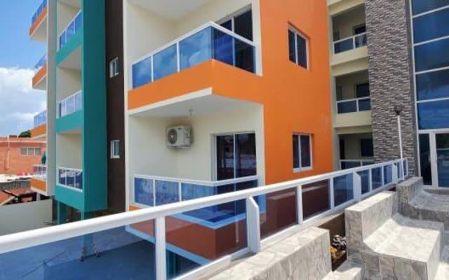 Aismar Residencia Apt. 3A