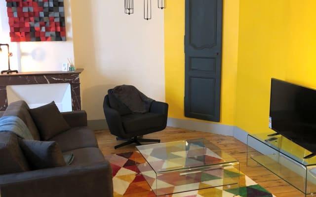 Appartement T2 Centre Historique Montauban