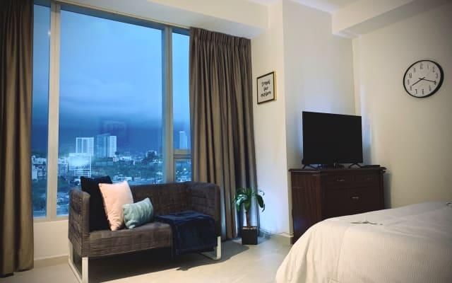 ******** Beautiful Bedroom, Vista incredibile