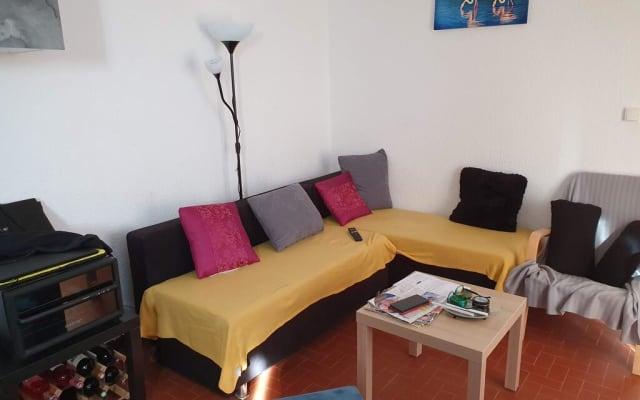 Appartement 3 pièces classé 2 * Étoiles de France