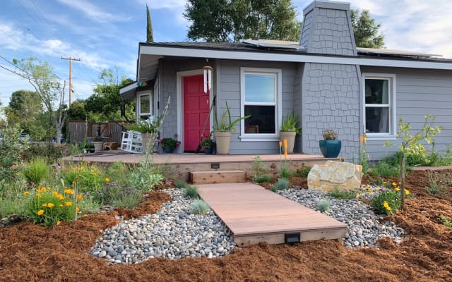 2 Bedrooms in Paso Robles Home near downtown