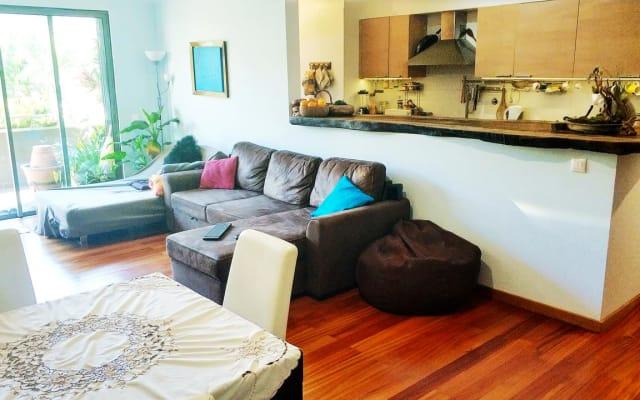 Rochas Garden Refuge - Shared Apartment T2