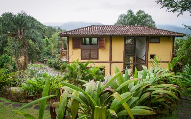 Casa EannA Paraty Triple En-suite