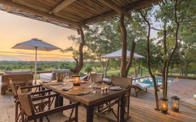 Baobab Ridge Private Lodge