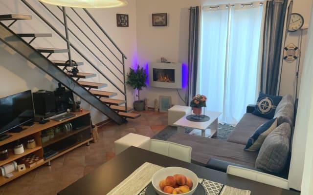 Welcome to the apartment MAT, Novalja, the island of Pag, Croatia