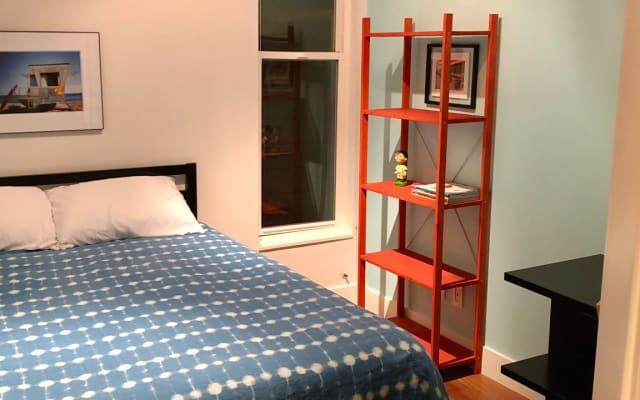 Apartamento Sunny Castro - Alquiler de habitaciones