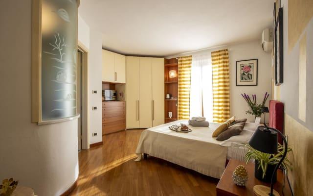 Habitación encantadora con sauna