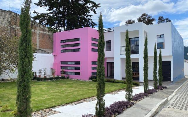 Villa Jaguar
