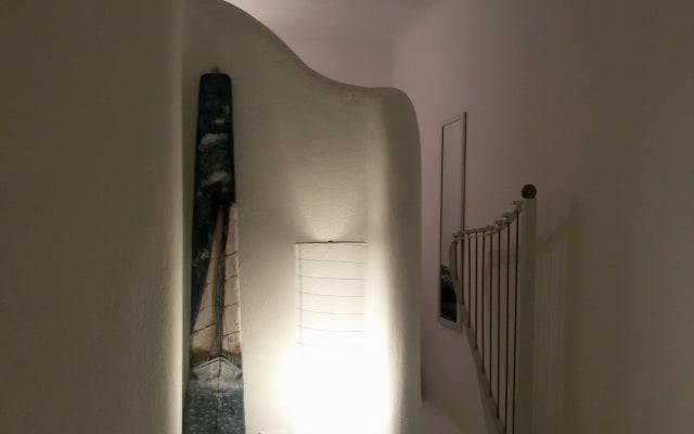 MYKONOS BRIGHT HOUSE