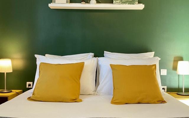 Bed & Breakfast Homosexuell Montpellier